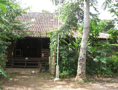 [Rumah KAIL] Mencari Kedamaian di Rumah KAIL