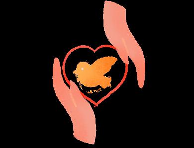 [Editorial] Berdamai Dengan Sesama