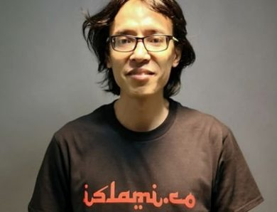 [Profil] Savic Ali: Gus Dur, Dunia Digital, dan Toleransi