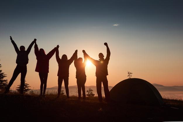 [Masalah Kita] Terima Kasih Teman, Proses Berdamai dengan Diri Sendiri Menjadi Lebih Terang!
