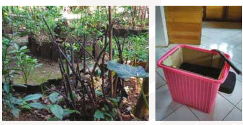 [Rumah KAIL] Tantangan dalam Pengelolaan Sampah Bersama